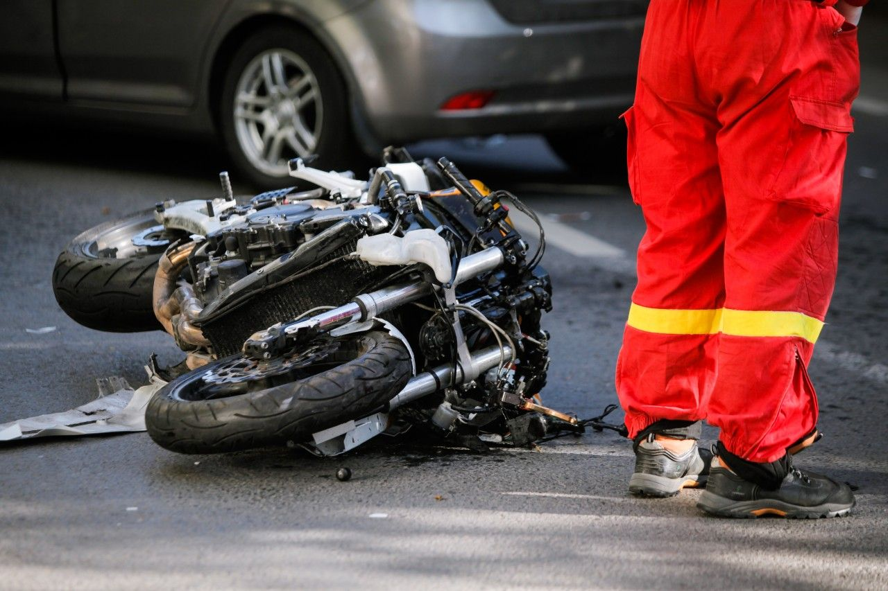 Motorcycle Accidents - Elizabeth Hancock - Personal Injury Attorney - Shreveport LA