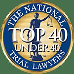 NTL-top-40-40-member-elizabeth hancock law-shreveport
